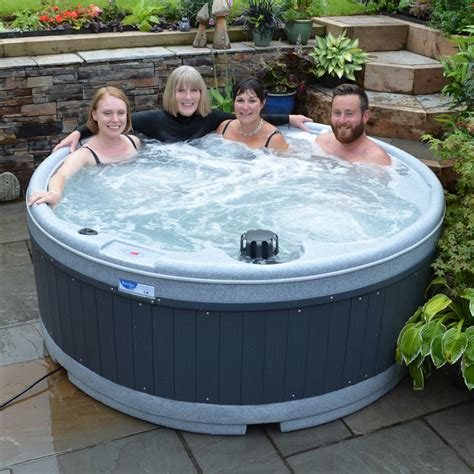Tub Hire by Orbis Sutton Spa Hire