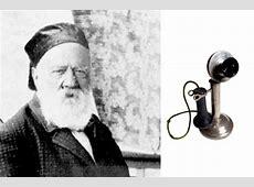 El teléfono lo inventó Antonio Meucci y no, Graham Bell