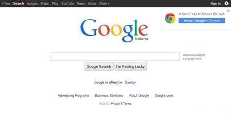 Why Are Some Users Seeing The Old Version Of Google Search?