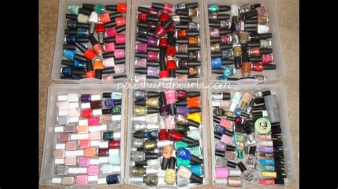 be be collection nail collection