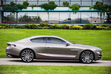Equipped with a v12 engine. co2motori - Un'idea di Ferdinando Sarno: Il design Pininfarina a Ginevra 2014 con BMW e Ferrari