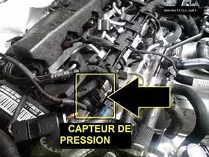 Capteur De Pression : connecteur capteur pression rail doovi ~ Gottalentnigeria.com Avis de Voitures