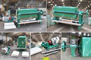 Palm Oil  U0026 Palm Kernel Oil Filter Press Supplier