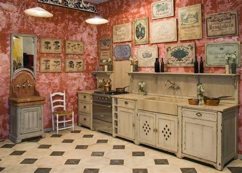 d馗o cuisine industrielle decoration cuisine 1900