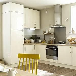 Meuble De Cuisine En Kit : meuble de cuisine en kit leroy merlin cuisine id es de ~ Dailycaller-alerts.com Idées de Décoration