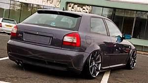 Top Audi A3 8l