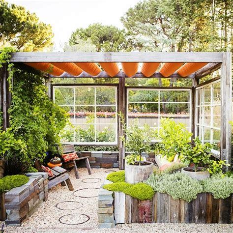 Garten Gestalten Ideen by Garten Sitzecke 99 Ideen Wie Sie Ein Outdoor Wohnzimmer