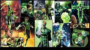 Green Lantern Wallpapers - Wallpaper Cave