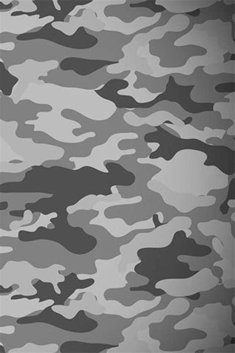 Deer Hunting Iphone Wallpaper Black And White Camo Wallpaper Wallpapersafari