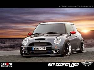 Mini Cooper R53 : virtual tuning mini cooper r53 83 youtube ~ Medecine-chirurgie-esthetiques.com Avis de Voitures