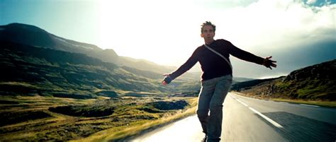 The secret life of walter mitty (2013 film) questions and answers. Tracing the Secret Life of Walter Mitty in Iceland ...