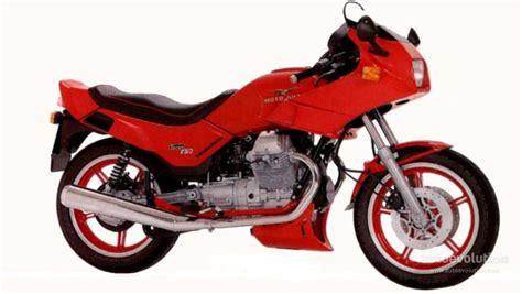 moto guzzi targa 750 1990 1991 1992 1993 autoevolution