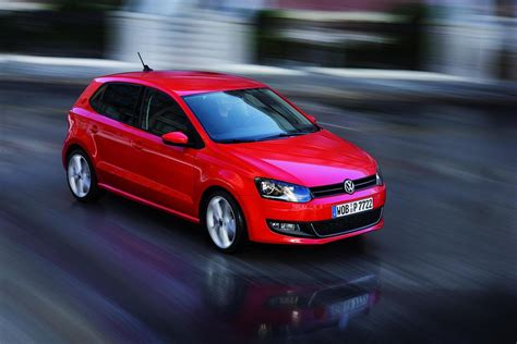 2010 Volkswagen Polo Review  Top Speed