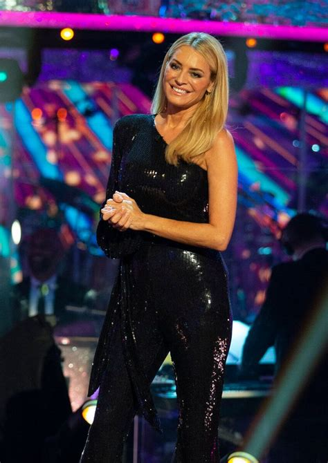 Tess Daly Opens Up About Her Real Name And Reveals Why She ...