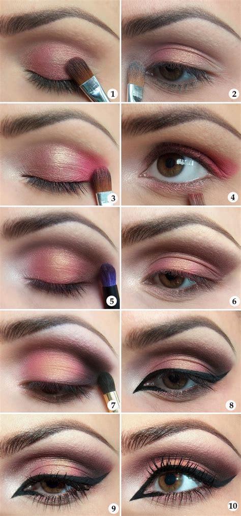 easy halloween makeup ideas  women  tutorials