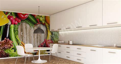 papier peint pour cuisine blanche papiers peints cuisine papier peint cuisine bouquet de