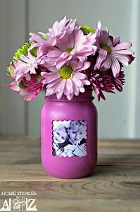 36 Homemade Mother's Day Gifts And Ideas | DIY Projects