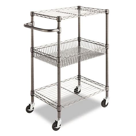 alera industrial kitchen carts  lowescom