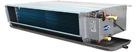 chilled water fan coil unit geo group global