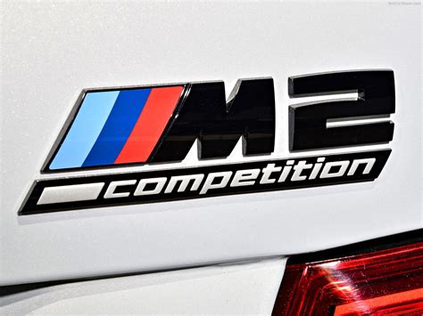 bmw m2 emblem bmw m2 competition 2019 picture 145 of 154
