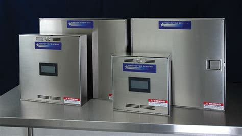 Demand Control Kitchen Ventilation (DCKV) Systems