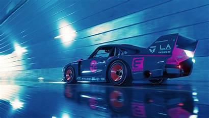 Crew 4k Night Racing Wallpapers Games Resolution
