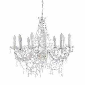 Maison Du Monde Lustre : lustre et suspension design maisons du monde ~ Teatrodelosmanantiales.com Idées de Décoration