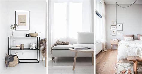 common features  scandinavian interior design