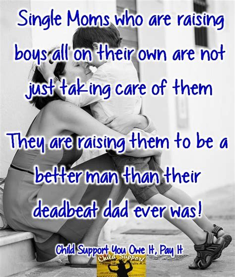 deadbeat dad quotes from son