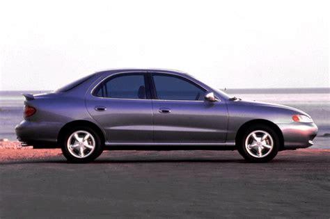 1996 00 hyundai elantra consumer guide auto