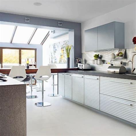 kitchen extension design ideas 24cm copper tri ply stockpot extension ideas small