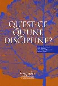 Qu Est Ce Qu Une Loggia : qu 39 est ce qu 39 une discipline ~ Dode.kayakingforconservation.com Idées de Décoration