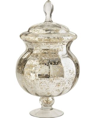 Bhg Kitchen And Bath Ideas - check out these bargains on large mercury glass apothecary jar