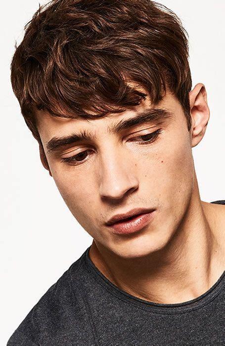 model gaya rambut pria  menjadi tren