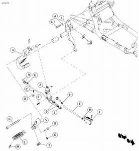 34 Harley Davidson Shifter Linkage Diagram