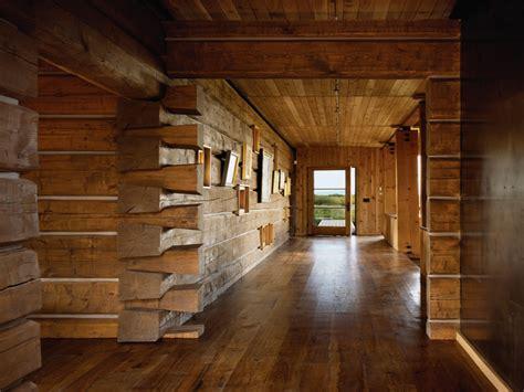 Log Cabin Interior Photo Gallery Beautiful Log Cabin
