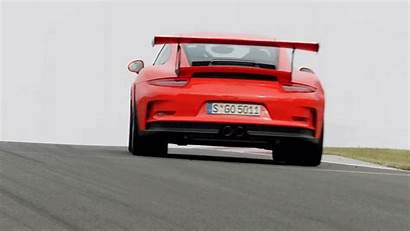 911 Porsche Gt3 Rs Gifs Animated Unobstructed