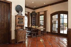 saltillo tiles and wood trim saltillo tile design ideas