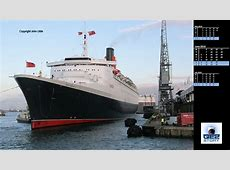 Downloadable QE2 Calendar