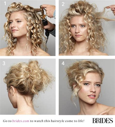 hairstyle for wedding wedding hairstyle 101 how to diy this updo bridal hairstyle hair style and