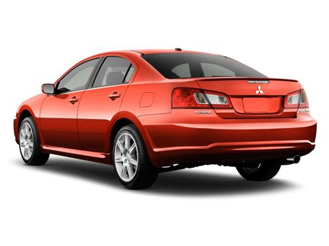2010 Mitsubishi Galant Pictures/photos Gallery