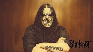 Mick Thomson Wallpapers - Wallpaper Cave