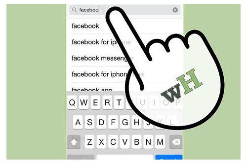 baixar de software de aplicativo do facebook movel