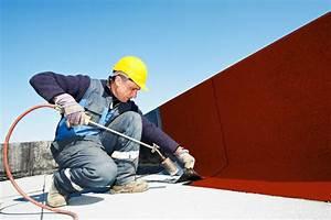 Dachsanierung Kosten Beispiele : dach mit dachpappe decken lw43 hitoiro ~ Michelbontemps.com Haus und Dekorationen