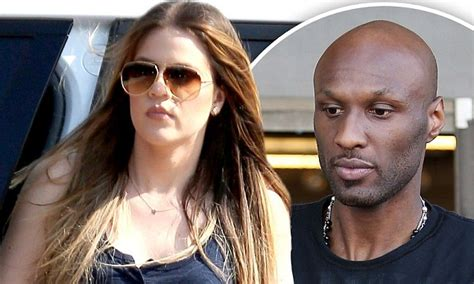 Khloe Kardashian Makes Panicked Call To Husband Lamar
