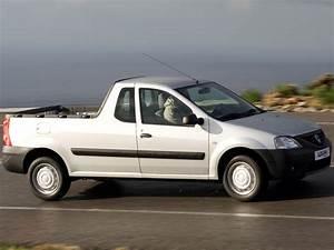 Dacia Pick Up : dacia pick up 2007 2008 2009 2010 2011 2012 autoevolution ~ Gottalentnigeria.com Avis de Voitures