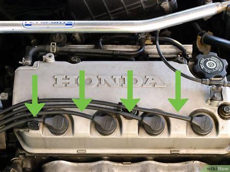 Sostituzione Candele Auto by Come Sostituire I Cavi Candela Dell Automobile