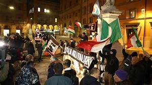 Anti-Fascist Protesters Rally in Italy as Mussolini's ...
