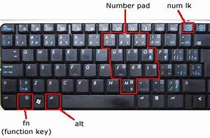 Dell Laptop Light Codes Get Ascii Characters On Laptop Keyboard
