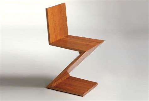 century famous furniture designers gerrit rietveld